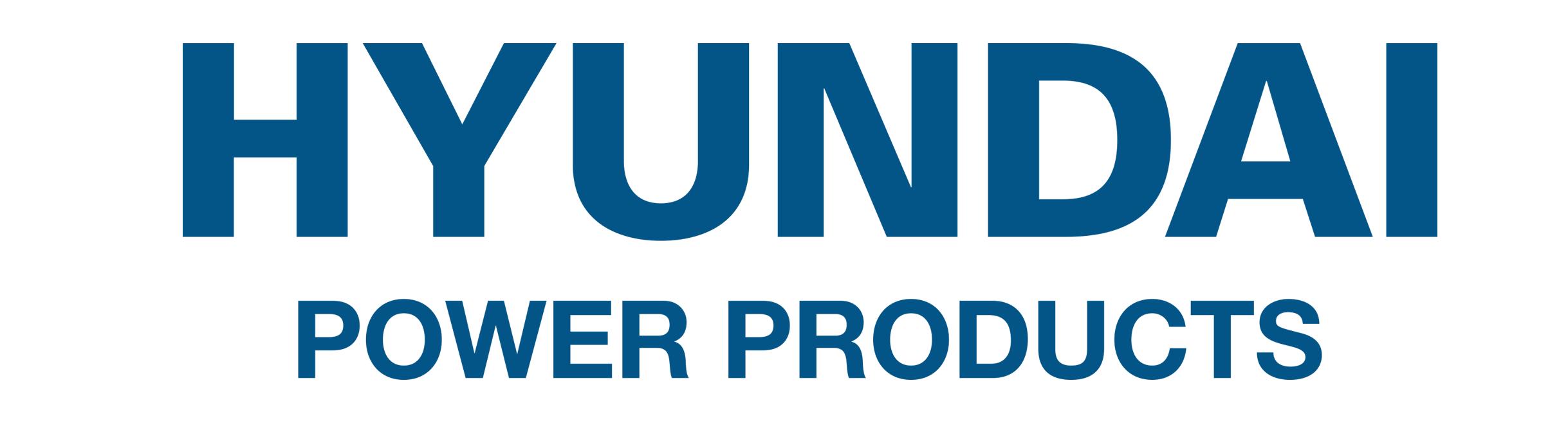 Hyundai-Power-Products